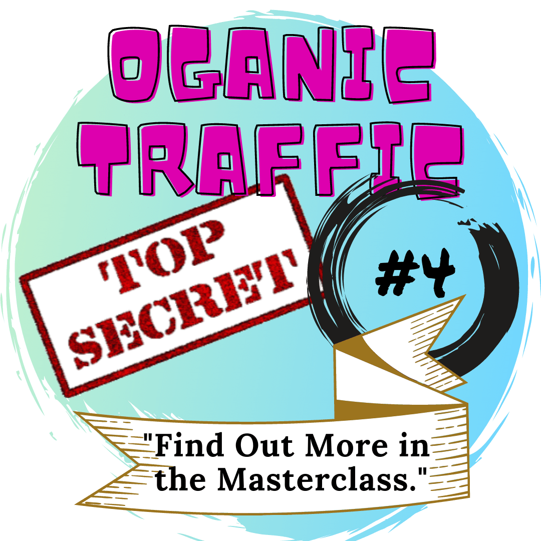 picture of top organic secrets four