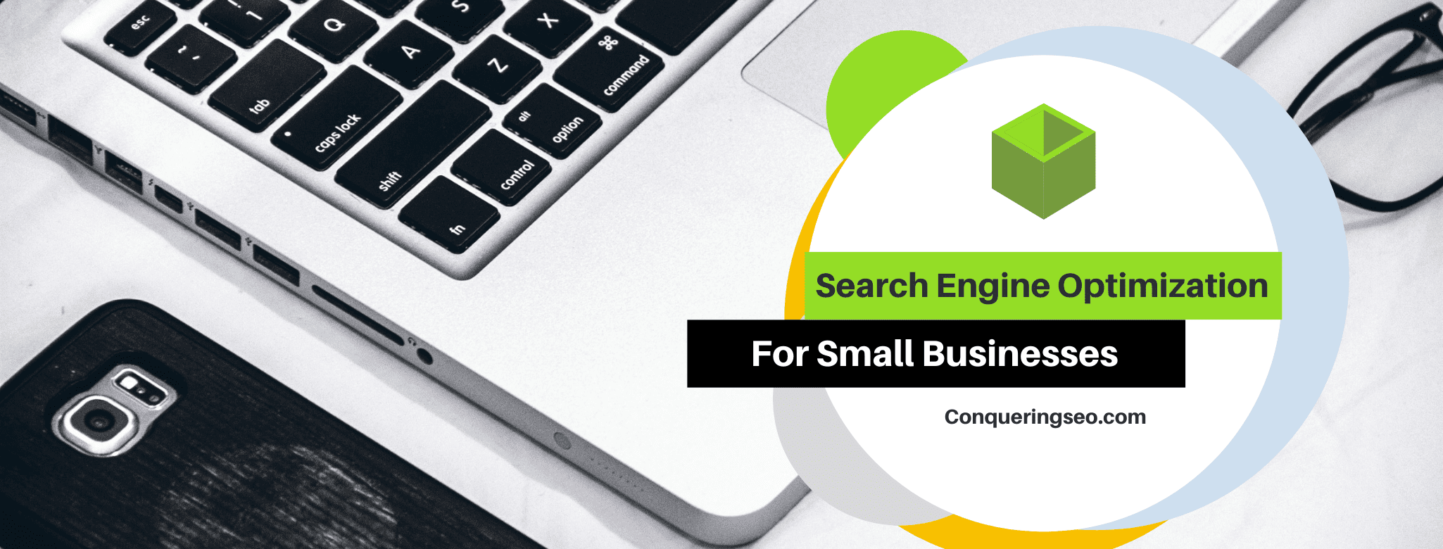 picture of Search Engine Optimization for small businesses