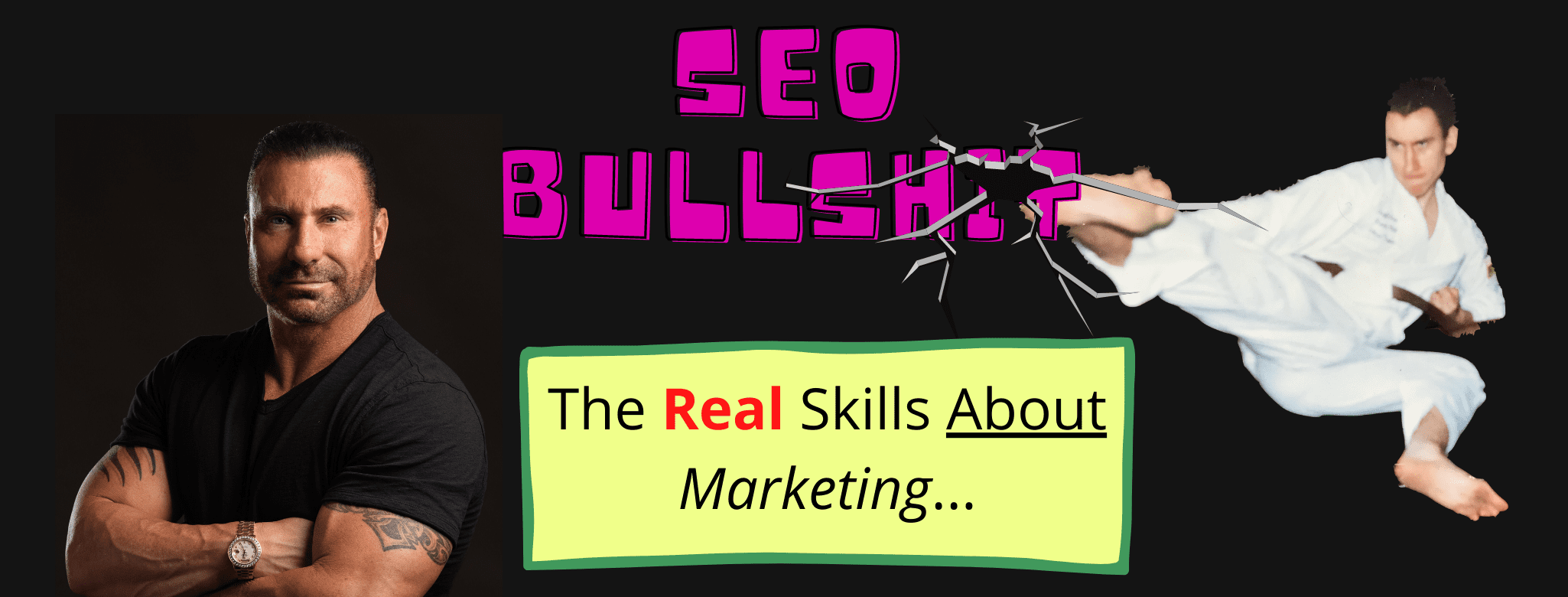 picture of The real skills about marketing