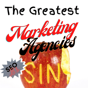 The Greatest Sin in Marketing Agencies