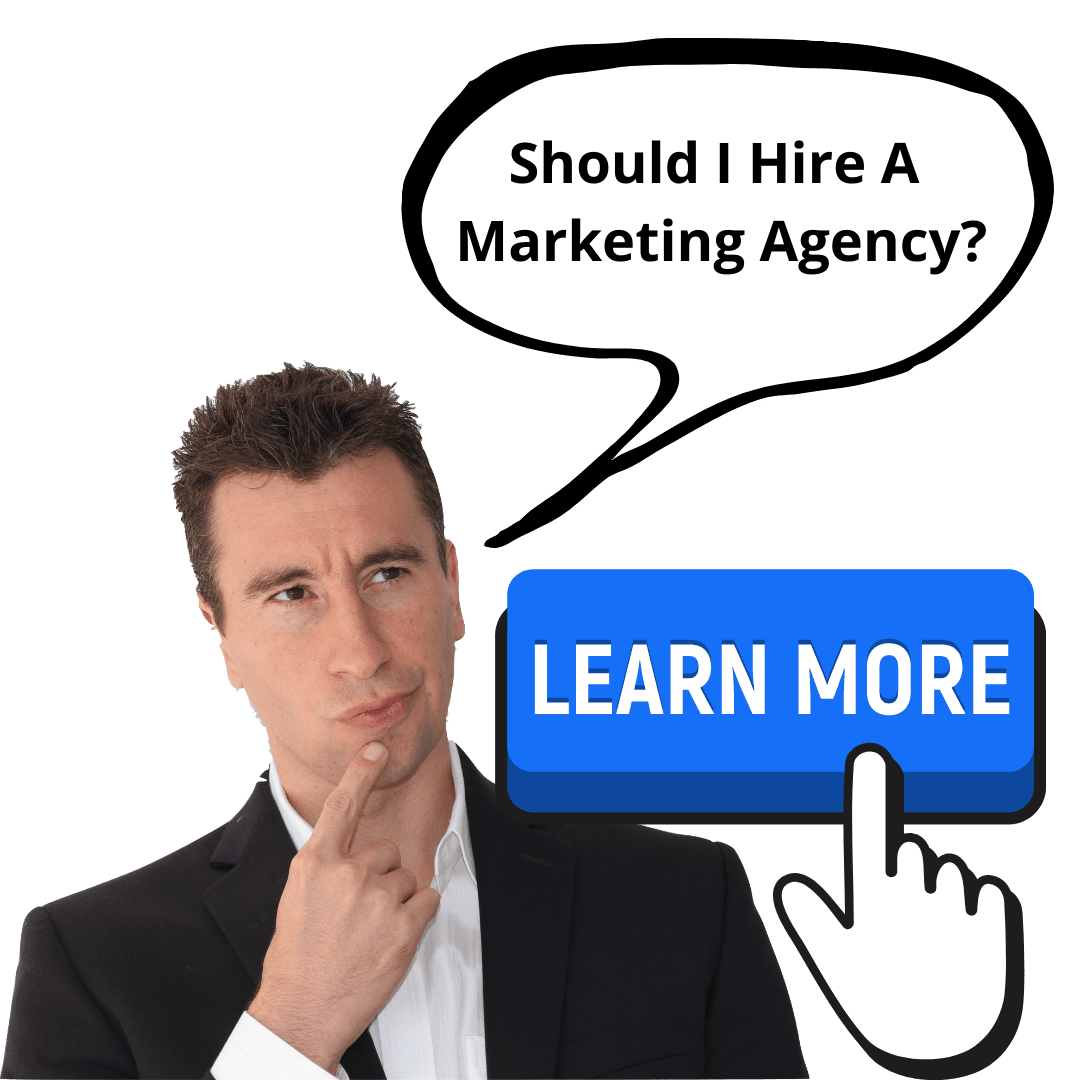 picture of should i hire a marketing agency
