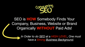 picture of 2 definition of How to hire an seo expert
