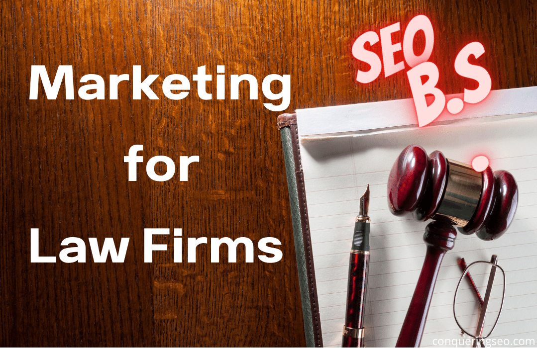 picture of the marketing for law firms feature image