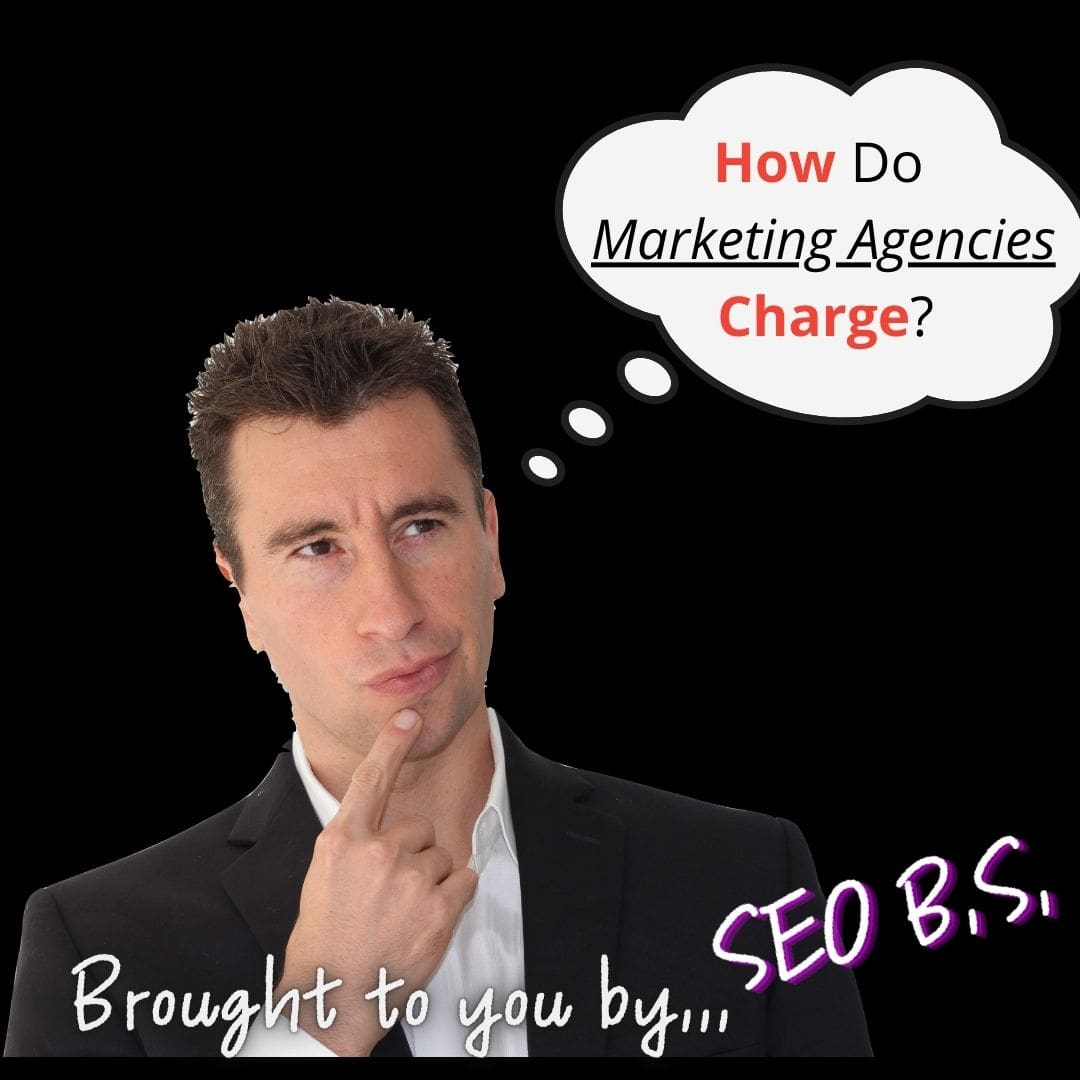 How Do Marketing Agencies Charge