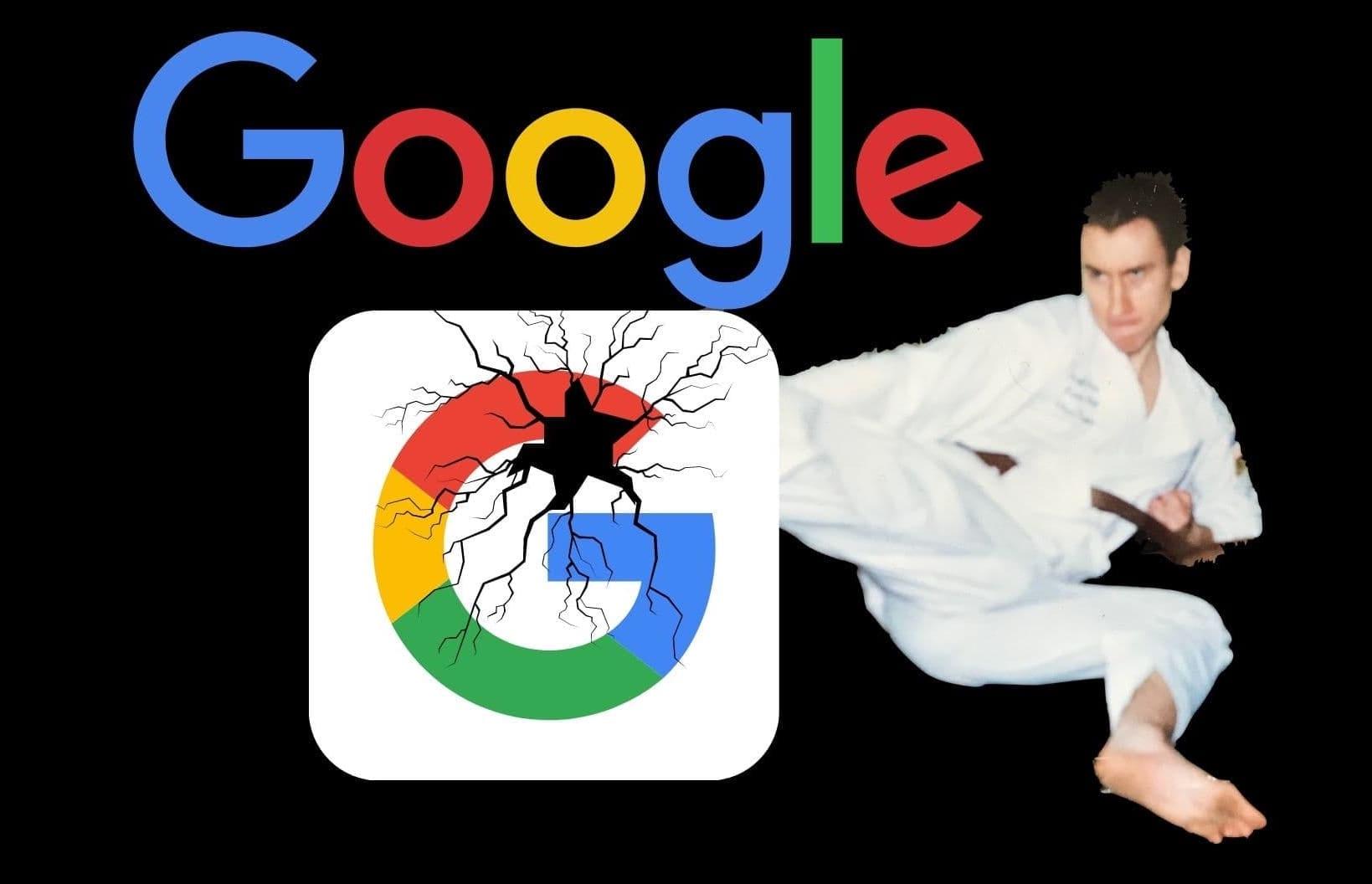 picture of chad napier jump kick google