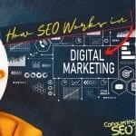 How SEO Works in Digital Marketing