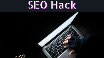 The Number 1 SEO Hack